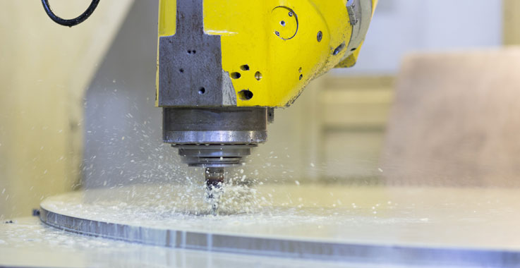Machining and tooling-ORATECH