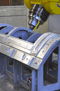 Tooling machining - ORATECH