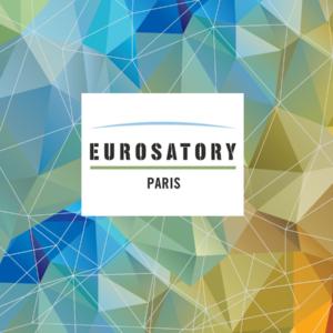 Eurosatory 2018 - Solutions industrielles de Défense et Sécurité