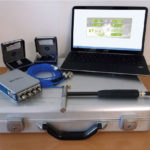 2Tpro - Kit de sonnage de broche - ORATECH