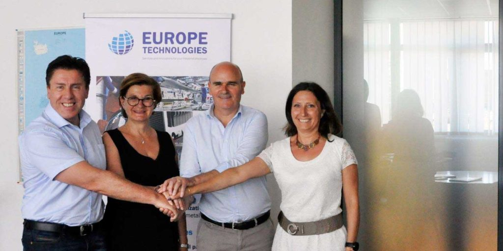 EUROPE-TECHNOLOGIES-PRODESS