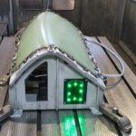 Outillage de détourage KARMAN - capteur de positionnement -ORATECH