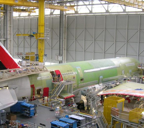 Méthode industrialisation - Aéronautique - ORATECH