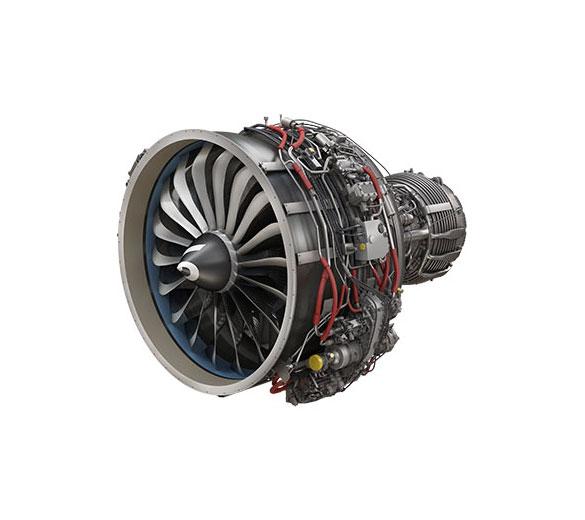 Transfert industriel - strut panel - moteur leap - ORATECH